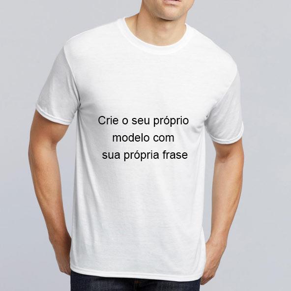 T-shirt animal de estimação personalizada modelo próprio