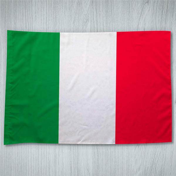 Bandeira Itália em Portugal preço
