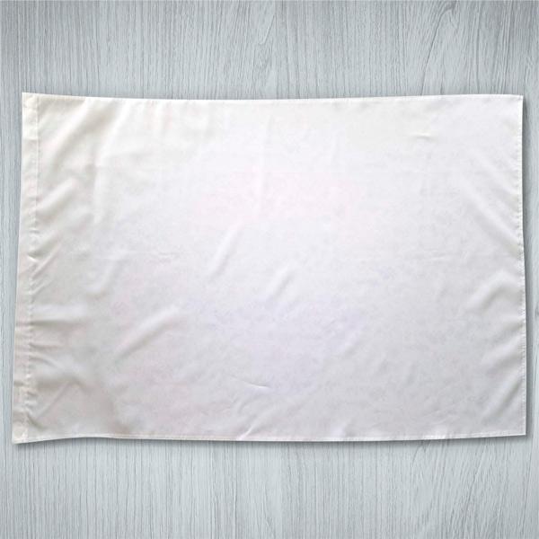 Bandeira Branca para sublimar