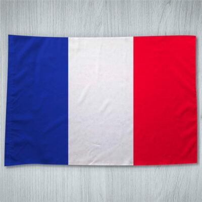 Bandeira França preço em Portugal