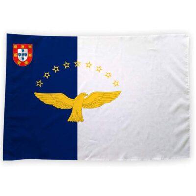 Bandeira Açores ou personalizada 70x100cm