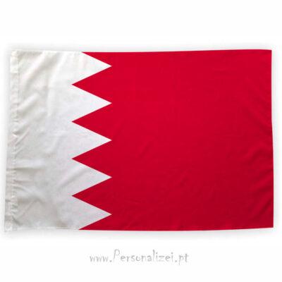 Bandeira Barém ou personalizada 70x100cm comprar bandeiras baratas em Portugal