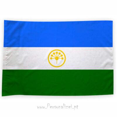 Bandeira Bascortostão ou personalizada 70x100cm comprar bandeiras baratas em Portugal