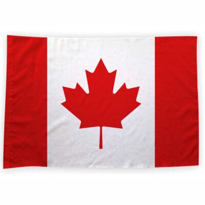 Bandeira Canadá ou personalizada 70x100cm