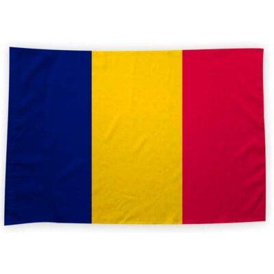 Bandeira Chade ou personalizada 70x100cm comprar
