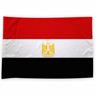 Bandeira Egito ou personalizada 70x100cm comprar