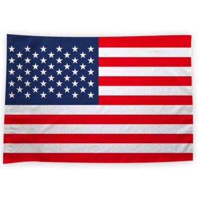 Bandeira Estados Unidos da América ou personalizada 70x100cm