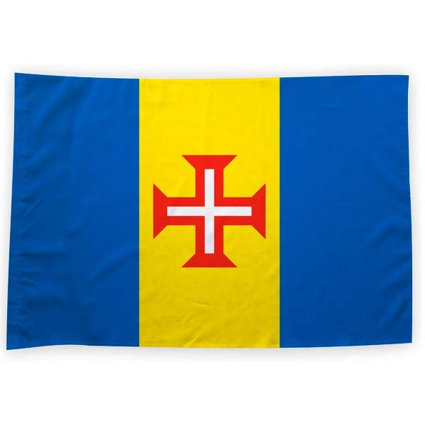 Bandeira Ilha da Madeira ou personalizada 70x100cm