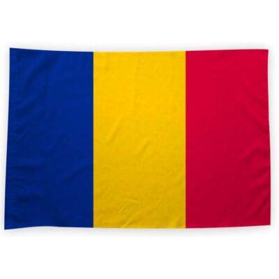 Bandeira Roménia ou personalizada 70x100cm