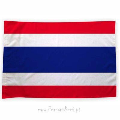 Bandeira Tailândia ou personalizada 70x100cm . Preços baixos