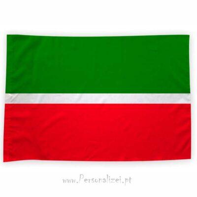 Bandeira Tartaristão ou personalizada 70x100cm Bandeiras em Portugal a bons preços