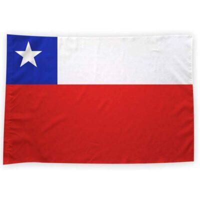 Bandeira Chile ou personalizada 70x100cm comprar