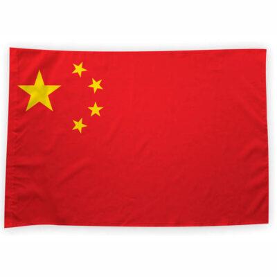 Bandeira China ou personalizada 70x100cm preço