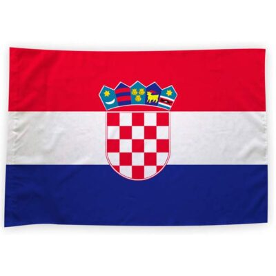 Bandeira Croácia ou personalizada 70x100cm