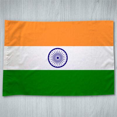 Bandeira Índia personalizada comprar