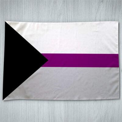 Bandeira Demisexual comprar em portugal