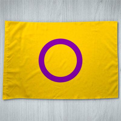 Bandeira Intersexo LGBT comprar em portugal