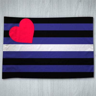 Bandeira Orgulho Couro comprar em Portugal
