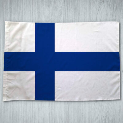 Bandeira Finlândia comprar bandeiras baratas em Portugal
