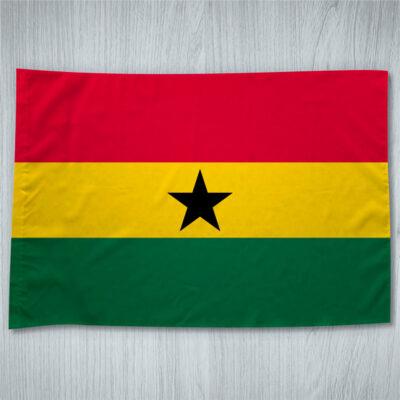 Bandeira Gana comprar bandeiras baratas em Portugal