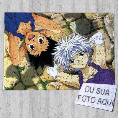 Puzzle Gon e Killua comprar em portugal