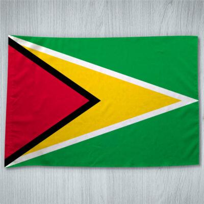 Bandeira Guiana comprar em portugal
