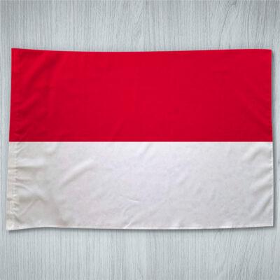 Bandeira Indonésia ou personalizada comprar em portugal