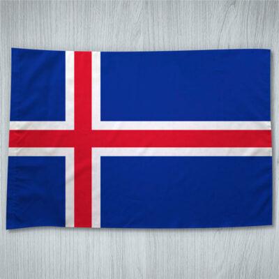 Bandeira Islândia comprar em portugal