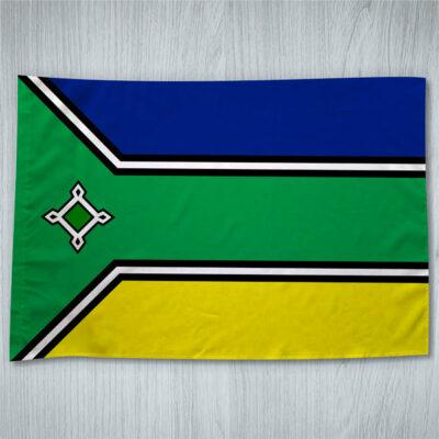 Bandeira Amapá ou personalizada comprar em portugal