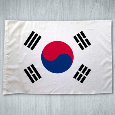 Bandeira Coreia do Sul comprar