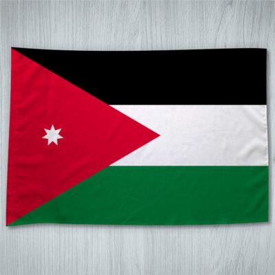 Bandeira Jordânia comprar em portugal