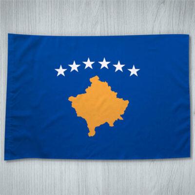 Bandeira Kosovo ou personalizada comprar em portugal