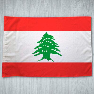 Bandeira Líbano comprar em portugal