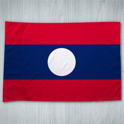 Bandeira Laos comprar em Portugal preço