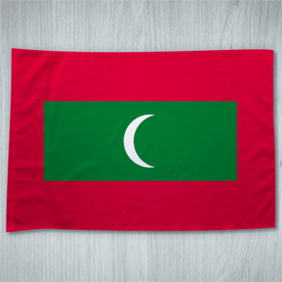Bandeira Maldivas ou personalizada comprar em portugal
