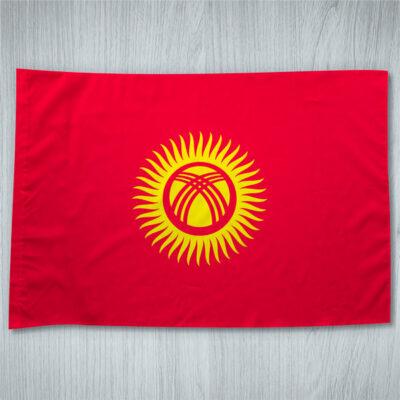 Bandeira Quirguistão comprar em portugal