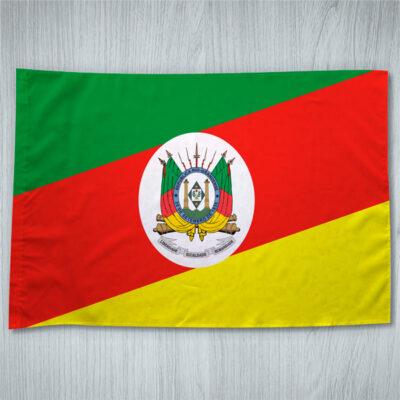 Bandeira Rio Grande do Sul ou personalizada em portugal