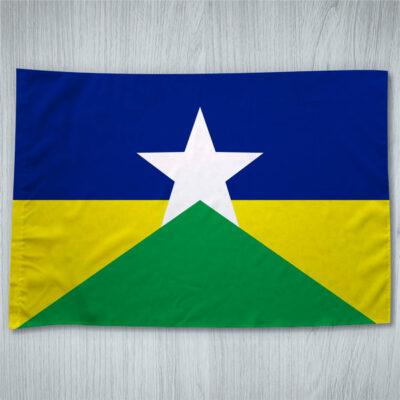Bandeira Rondônia ou personalizada comprar em portugal
