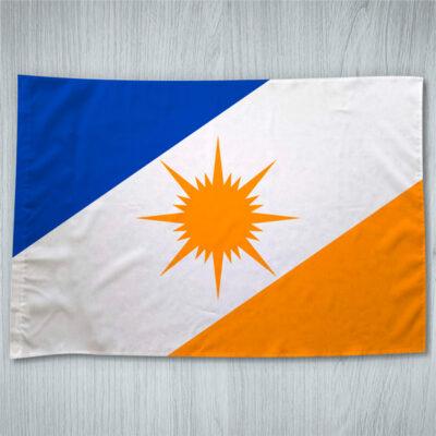 Bandeira Tocantins ou personalizada com sua foto