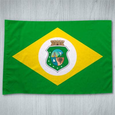 Bandeira Ceará ou personalizada comprar em portugal