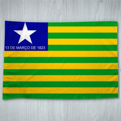 Bandeira Piauí ou personalizada comprar em portugal