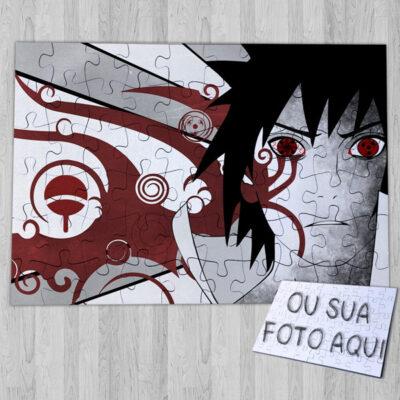 Puzzle Sasuke Uchiha comprar em portugal