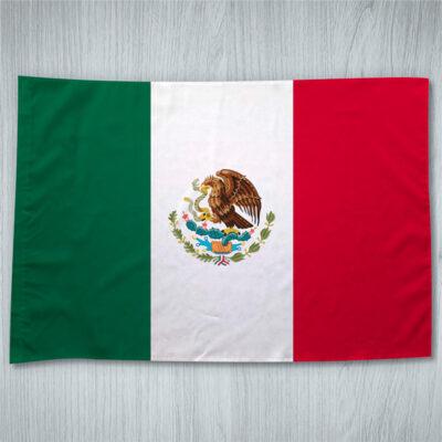 Bandeira México ou personalizada comprar em portugal
