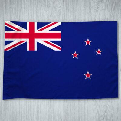 Bandeira Nova Zelândia ou personalizada 70x100cm comprar em portugal