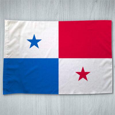 Bandeira Panamá ou personalizada 70x100cm comprar em portugal