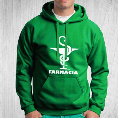 Sweatshirt com capuz Farmácia Curso/Profissão comprar em portugal
