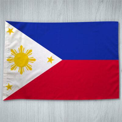 Bandeira Filipinas ou personalizada 70x100cm comprar em portugal