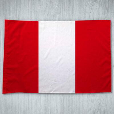 Bandeira Peru ou personalizada 70x100cm comprar em portugal