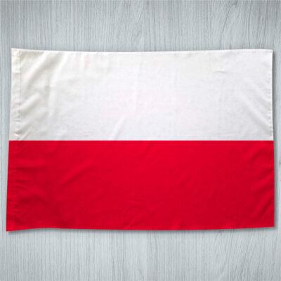 Bandeira Polónia ou personalizada 70x100cm comprar em portugal