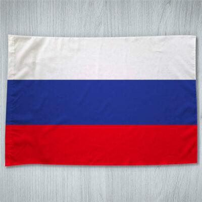 Bandeira Rússia ou personalizada 70x100cm comprar em portugal